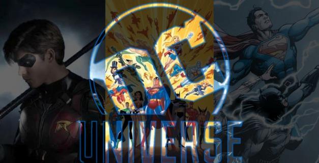 DC Universe – poznaj datę startu platformy. Jakie ceny i seriale?