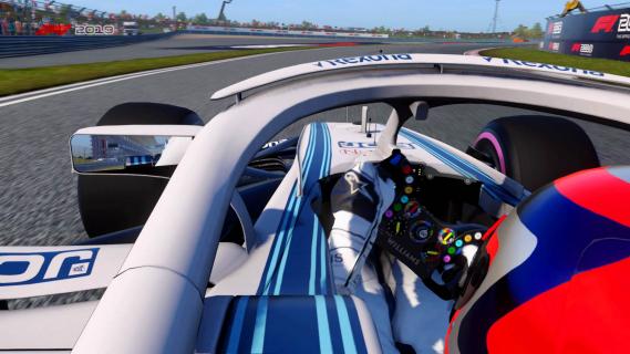 F1 2018: Codemasters ciągle w formie – recenzja gry