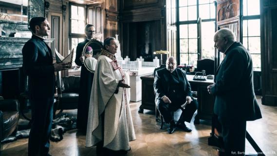 Kler online – gdzie jeszcze film będzie dostępny?