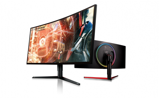 LG UltraGear to nowe monitory zaprojektowane z myślą o graczach