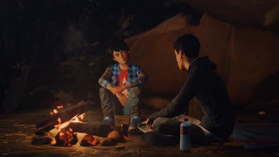 Life is Strange 2: Odcinek 1 – recenzja gry