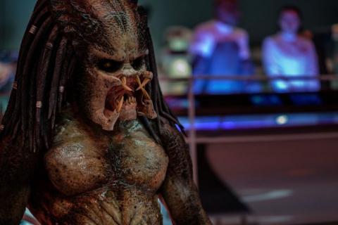 Predator 5 to film... kostiumowy? Nowa plotka zaskakuje