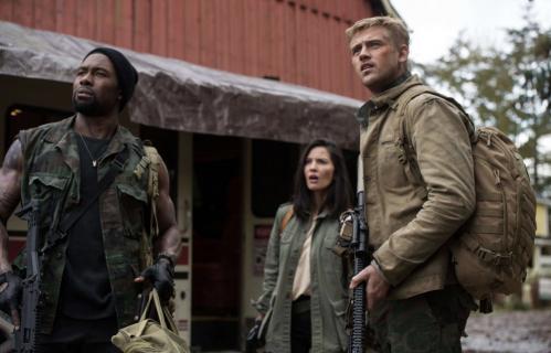 Predator – Olivia Munn nie przyjmuje przeprosin reżysera. Reszta gwiazd wspiera aktorkę