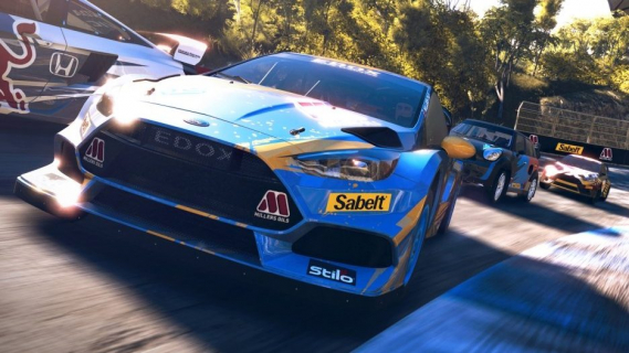 V-Rally 4 objawia się w pełnej krasie. Gra ma datę premiery