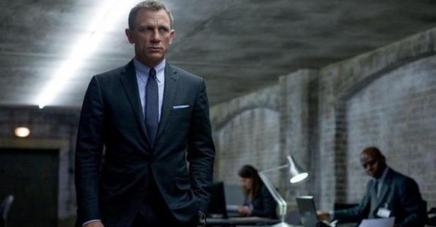 Bond 25 – opóźnienie filmu. Są kandydaci do reżyserii