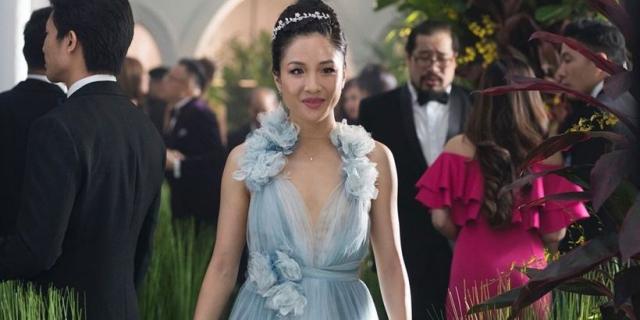 Box Office: Bajecznie bogaci Azjaci notują rekordowo niski spadek frekwencji