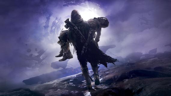 Destiny 2 z funkcją cross-save jeszcze w tym miesiącu
