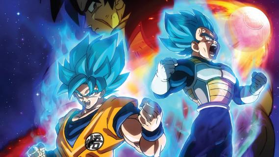 Dragon Ball Super - potwierdzono powstanie nowego filmu! Akira Toriyama na pokładzie