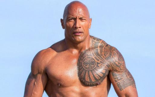 TRE CNT - Dwayne Johnson stworzy serial o wrestlerach dla HBO