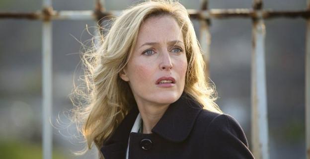 The Crown - Gillian Anderson oficjalnie jako Margaret Thatcher w 4. sezonie serialu