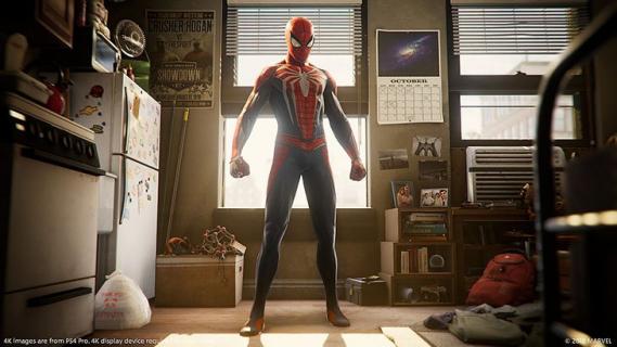 Daredevil przybędzie na odsiecz? Marvel's Spider-Man – lista sojuszników herosa