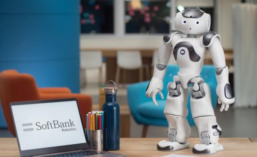 Roboty mogą przypominać Janet z The Good Place i manipulować naszymi emocjami