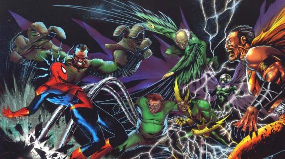 Spider-Man: Daleko od domu - reżyser o plotkach o Kapitanie Brytania, Sinister Six i Venomie