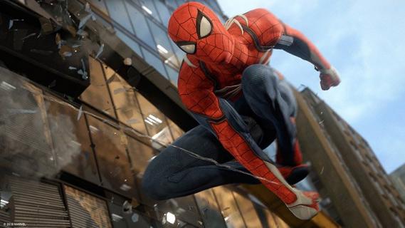 Marvel's Spider-Man z dodatkami. Pierwszy już miesiąc po premierze gry
