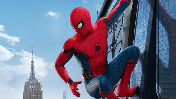 Spider-Man 3 - zdjęcie z planu ujawnia interesujący easter-egg. Ta organizacja pojawiła się również w grze