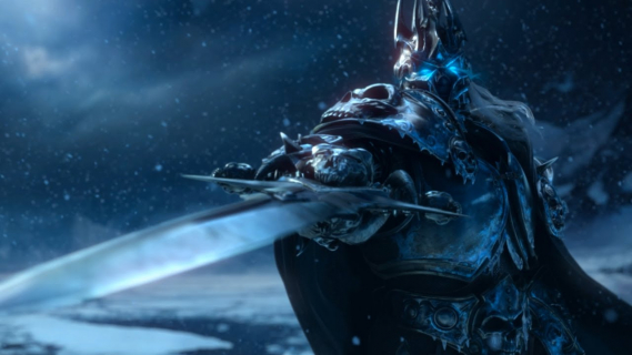Zwiastuny niczym filmy animowane. Zobacz najlepsze wideo z World of Warcraft