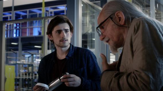 Ocaleni: sezon 2, odcinek 8 i 9 – recenzja