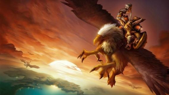 BlizzCon 2018 – wirtualny bilet pozwoli przetestować demo World of Warcraft Classic