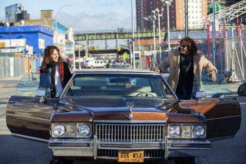 Kroniki Times Square: sezon 2, odcinek 2 – recenzja