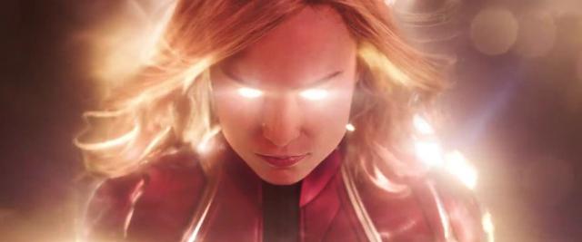 Brie Larson to Captain Marvel. Co wiemy o aktorce z MCU?