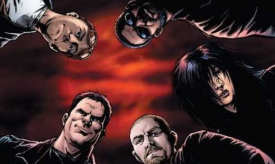 The Boys - będzie 2. sezon serialu [SDCC 2019]
