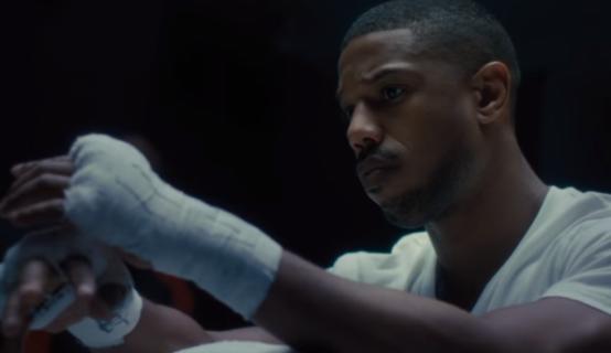 Creed 2 – nowy zwiastun filmu. Adonis kontra młody Drago