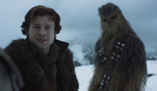 Han Solo: Gwiezdne wojny - historie. Tak wyglądałby film z Harrisonem Fordem w roli głównej
