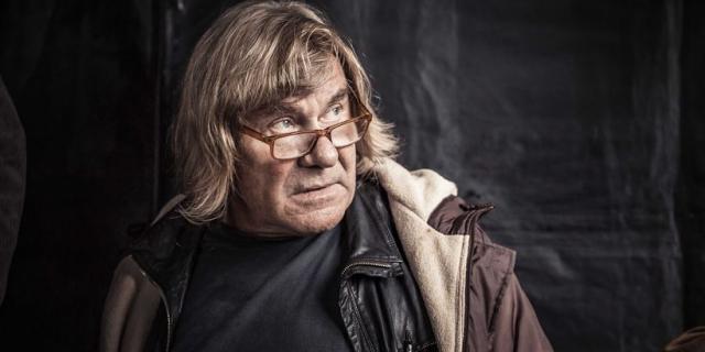 Filip Bajon: Kamerdyner to film epicki, nie historyczny [WYWIAD]
