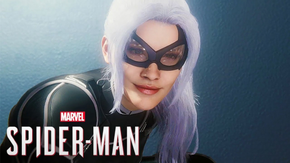 Pajączek w pogoni za Kotką. Zwiastun dodatku do Marvel's Spider-Man