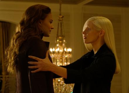 X-Men: Mroczna Phoenix - kosmiczna misja i spotkanie z antagonistką w nowych klipach z filmu