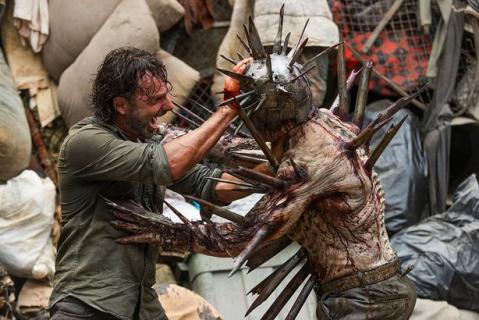 Świat The Walking Dead będzie jeszcze większy. W planach filmy i seriale