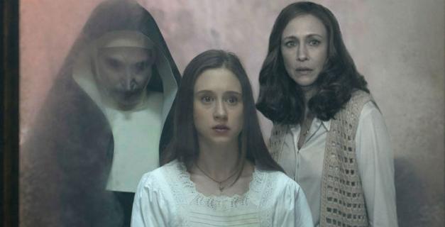 Obecność – Siostra Irene i Lorraine Warren to ta sama osoba?