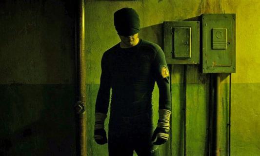 Daredevil – pierwsze zdjęcia z 3. sezonu