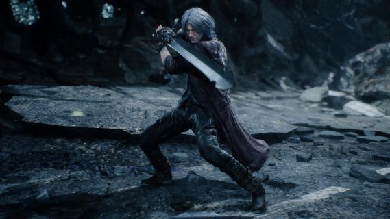 Zwiastun Devil May Cry 5 przedstawia nową grywalną postać