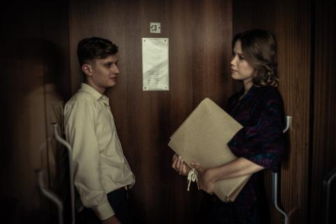 Autsajder – recenzja filmu [43. Festiwal Polskich Filmów Fabularnych w Gdyni]
