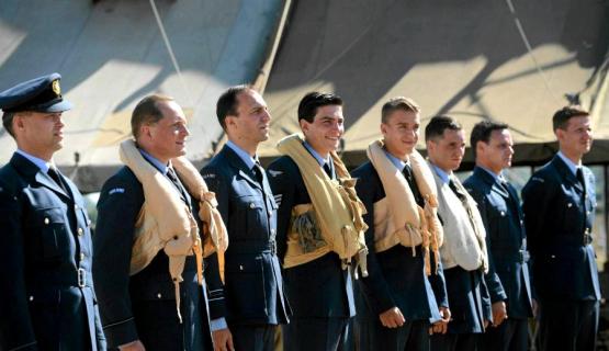 Dywizjon 303: kontynuacja już pewna! Co wiemy o 2. części polskiej produkcji?