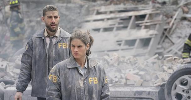 FBI: sezon 1, odcinek 1 – recenzja