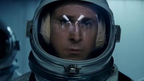 Lecimy w kosmos…