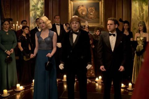 Serial Maniac od Netflixa – kolejna zapowiedź i zdjęcia z premiery