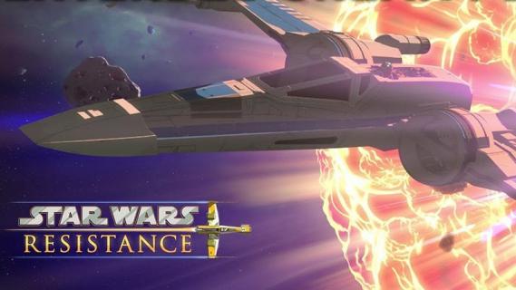 Gwiezdne Wojny: Ruch oporu: sezon 1, odcinek 3 i 4 – recenzja