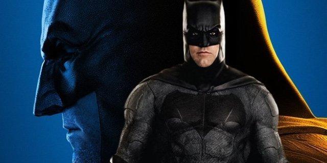 The Batman – ważna osoba w DC chwali niewykorzystany scenariusz Afflecka