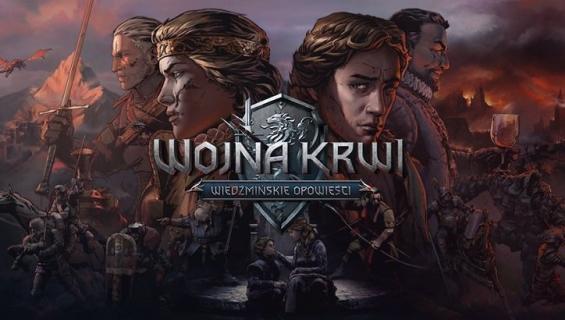 CD Projekt rozczarowane sprzedażą gry Wojna Krwi: Wiedźmińskie Opowieści