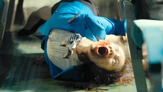 Zombie express – 5 hollywoodzkich wytwórni walczy o remake koreańskiego horroru