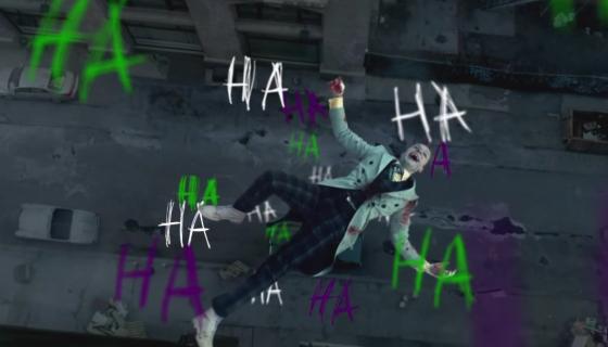 Gotham – teaser 5. sezonu na Halloween. Czy to Harley Quinn?