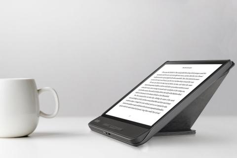 Kobo Forma – czytnik e-booków dla niezdarnych użytkowników