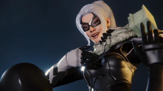 Marvel's Spider-Man: The Heist – recenzja dodatku do gry