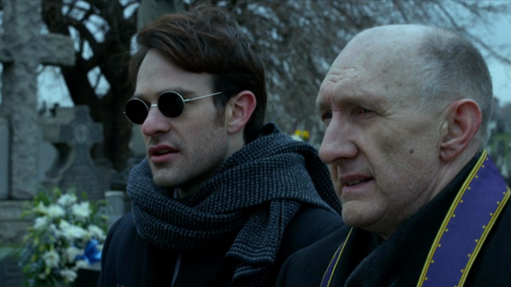 Daredevil – showrunner serialu Netflixa stworzy nowe produkcje dla Amazona