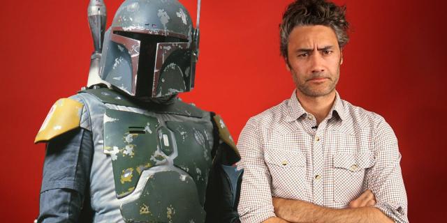 The Mandalorian – pierwsze zdjęcie z serialu Star Wars. Taika Waititi wśród reżyserów