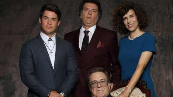 HBO zamawia serial Danny'ego McBride'a o teleewangelistach