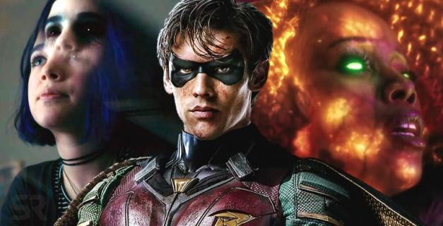 Titans - showrunner zapowiada, że 3. sezon będzie optymistyczniejszy